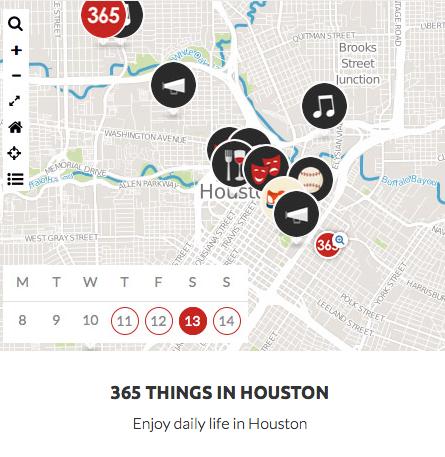 Wemap screenshot