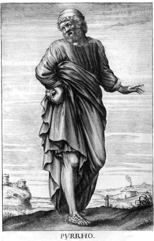 Pyrrhon d'Elis