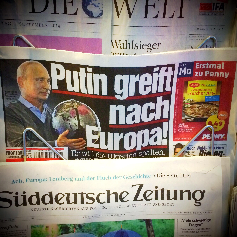 Putin 1.9.2014