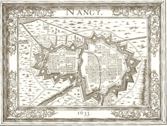 Nancy 1633
