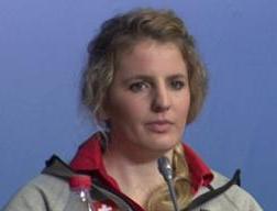 Patrizia Kummer Sotchi