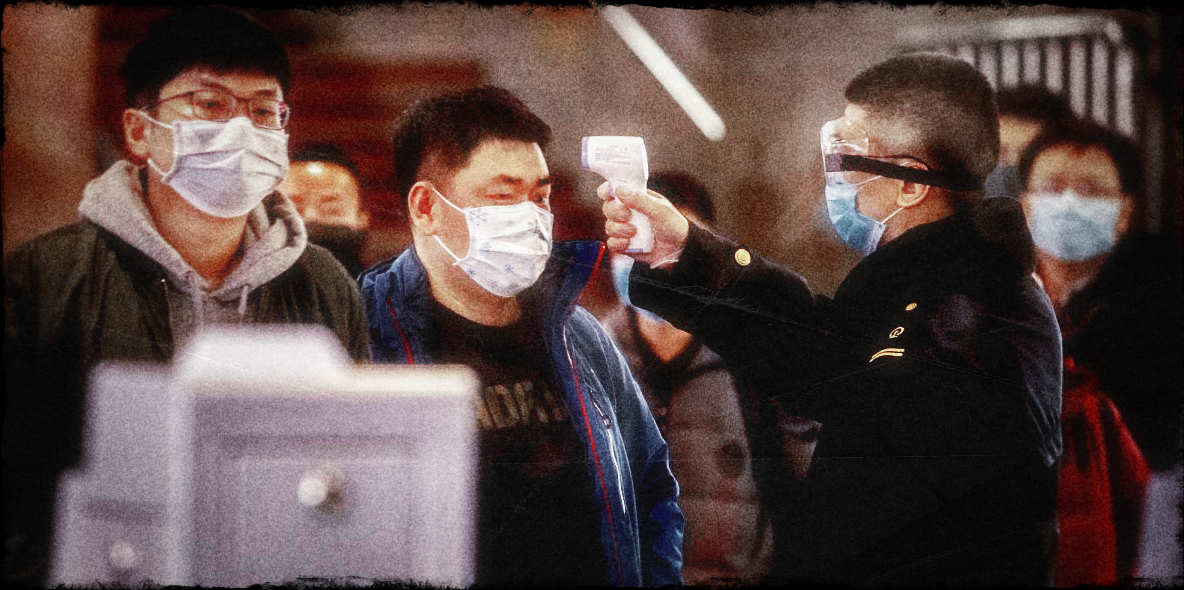 Coronavirus 2019-nCoV: nouveau front de la guerre hybride contre la Chine