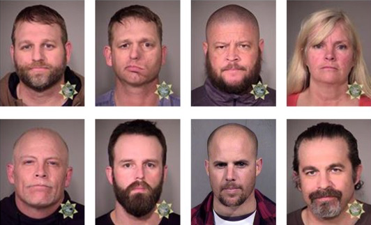 malheur-arrests