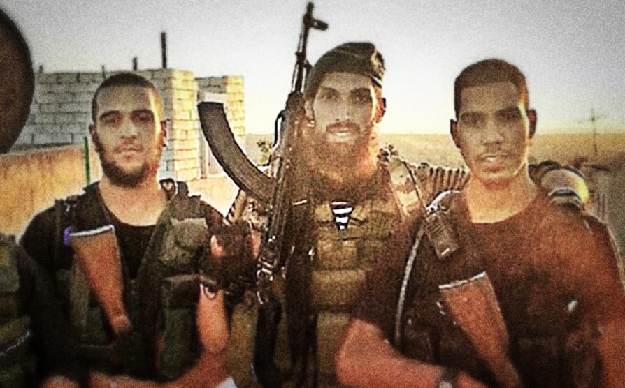 Syrie: une «guerre d'Espagne» alimentée et attisée de l'extérieur?