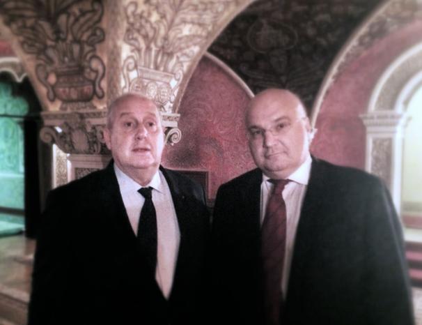 J. Hogard & D. T. Bataković