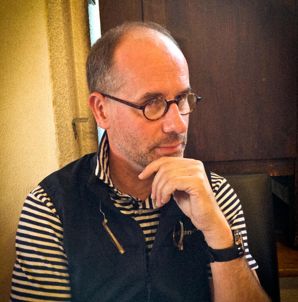Daniel Bujard