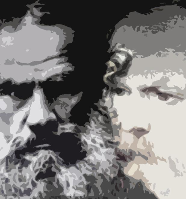 Tolstoï-Evsky