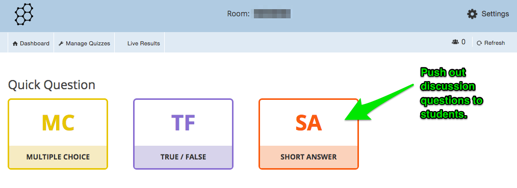 Beyond Assessment: 3 Other Uses for Socrative
