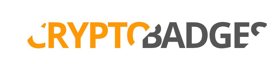 Cryptobadge Logo