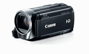 Canon Vixia HF R30