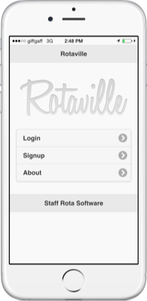 Rota SoftwareApp