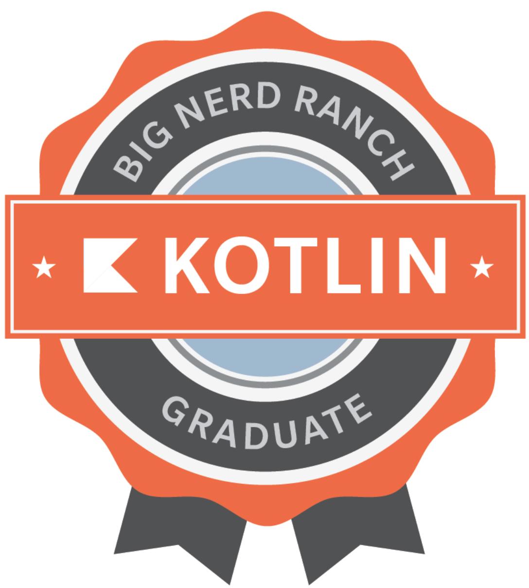 Kotlin Graduate