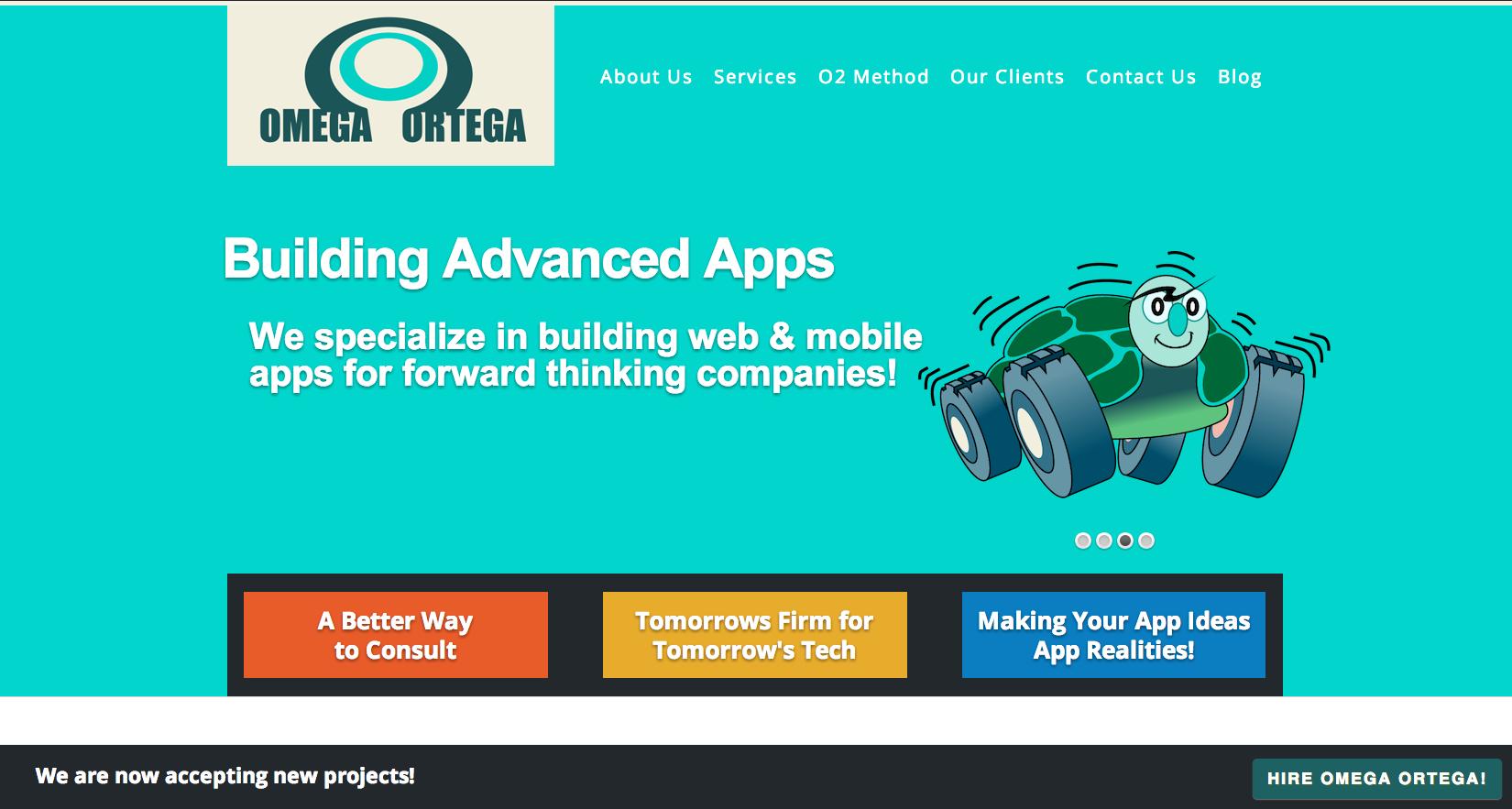 Omega Ortega