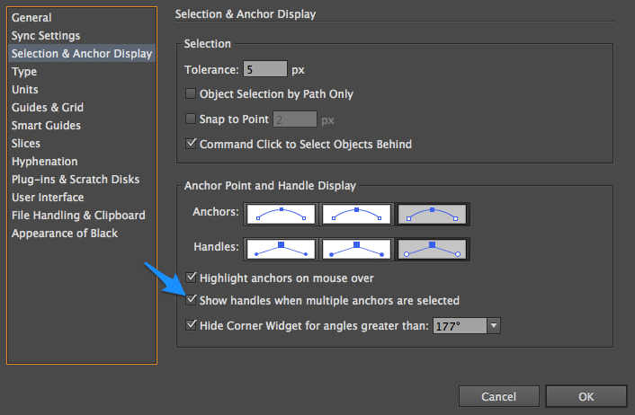 So What's the Big Deal with Horizontal & Vertical Bezier Handles Anyway? – The Australian Graphic Supply Co